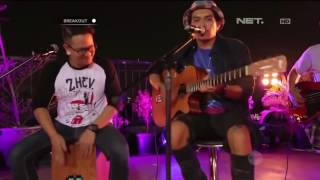 Rocket Rockers   Reuni Acoustic HD Live on Breakout  NET