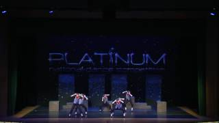 Platinum Power - Dallas, TX 2017