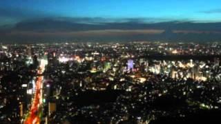 黒沢明とロス・プリモスの『ラブユー東京』を歌ってみました。 コーラス...