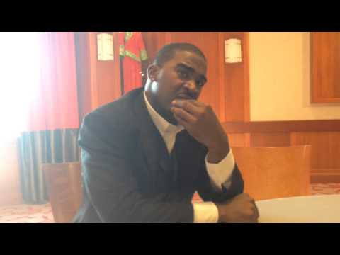 Troy Smith talks about Braxton Miller