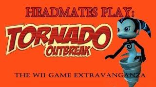 Wii Games Extravaganza: Tornado Outbreak