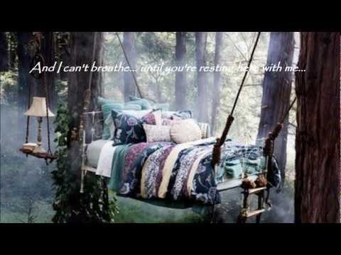 Dido - Here With Me (Lyrics)