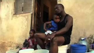 HB Afro Dance Group - Sophia (TV Version)