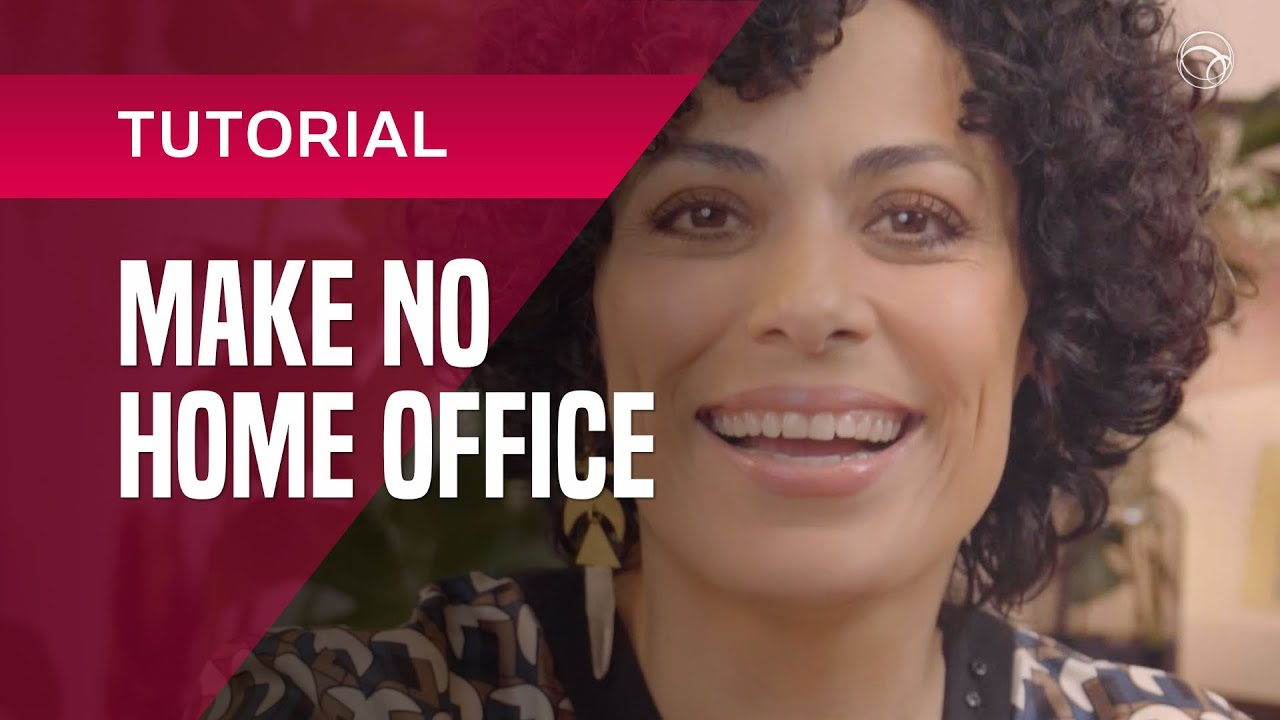 Make rápido para reuniões virtuais