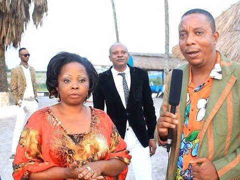 Lumba Bawu  et Bana Matadi à Pointe noir ( Brazzaville )