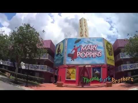 Disney All Star Music Resort con Descuento