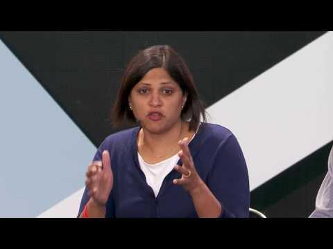 Google I/O 2016 - Day 3 Track 1