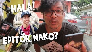 Gambar cover UNEXPECTED MESSAGE FROM WIL DASOVICH