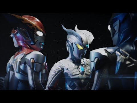 【special-preview】ultraman-hit-song-history-new-ganeration-series-release-on-aug.28.2018