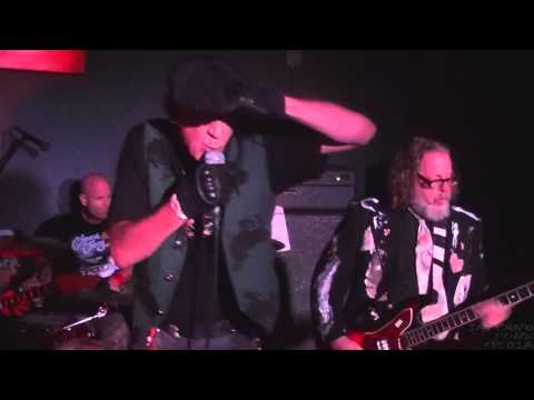 THE WEIRDOS Live at The Dive Bar in Las Vegas, NV 09/06/14