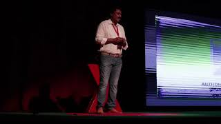 Moral Compass | Amitabh Ray | TEDxSMIT