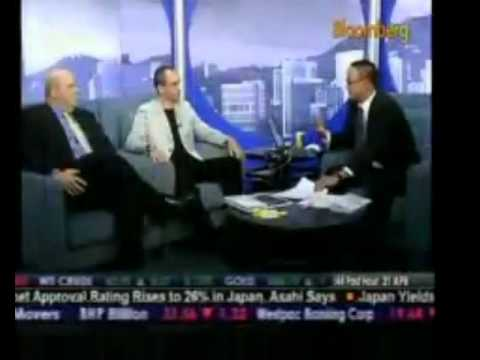 Keith Griffiths, Aedas Chairman, on Asia Confidential with Bernard Lo of Bloomberg - Part 1 of 2.wmv
