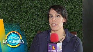 Marysol Sosa confirma hay demanda contra Sarita por no saber nada de José José. | Venga La Alegría