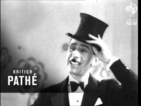 Bennett And Williams Issue Title Play Song And Patter (1937)