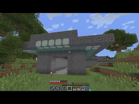 Minecraft Vodeno Preživljavanje - Epizoda 35 - Novi Zmaj