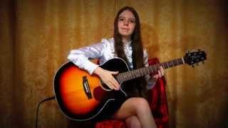 Полонез Огинского      (    гитара   )