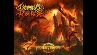 LEPROUS DIVINITY - Enslavement : Full EP