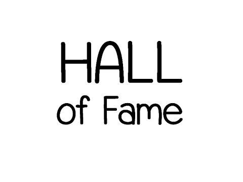 The Script – Hall Of Fame [Lyrics]