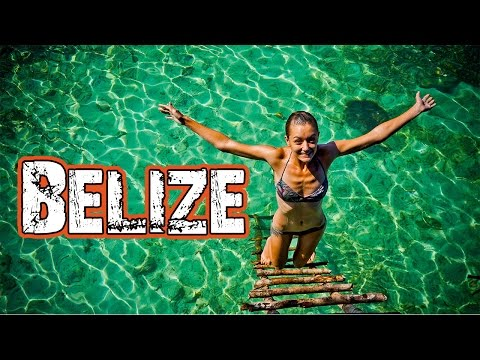 Belize Tropical Adventure - Hasta Alaska - S03E06