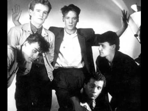 simple minds - speed your love to me ( live )