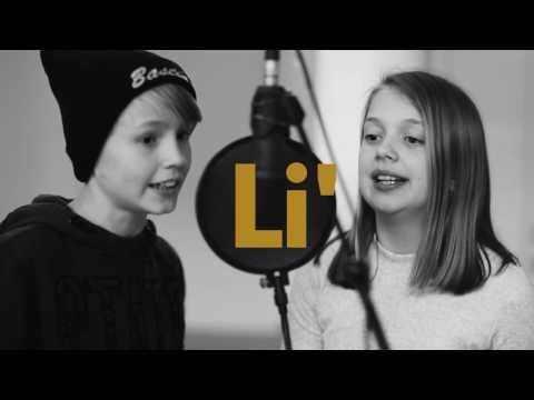 Det vi ka´ li´ - Ida og Bastian - Officiel musikvideo