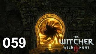 Ведьмак 3: Дикая Охота • Сквозь время и пространство • #59