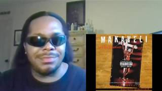 """Baby Dyce Reacts to - 2Pac """"Bomb First"""""""
