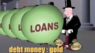 Деньги.  Документальный фильм