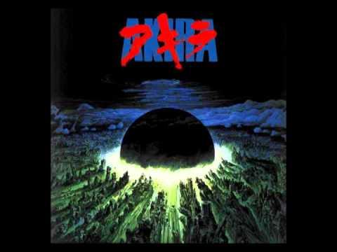 Akira Theme Remix - ZaGa
