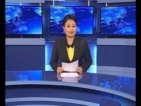 Вести Бурятия. 21-44 Эфир от 20.10.2017