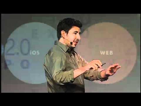 """Web 2.0 Expo NY 2010:  John Gruber, """"Apple and the Open Web"""""""