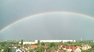 Радуга / Rainbow [HD]