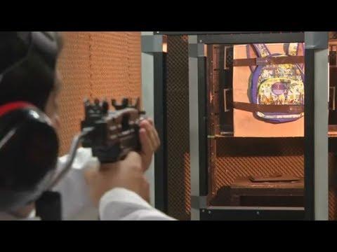 Bogotá: Firma verkauft kugelsichere Rucksäcke für Kinder