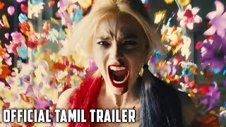 The Suicide Squad (2021) - Official Tamil Trailer | (The Suicide Squad,2021,தமிழ்)
