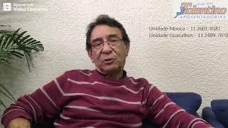 Tolentino Aposentadorias - Depoimento Paulo Roberto Pereira