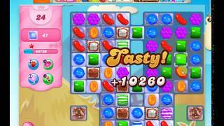 Candy Crush-Level 1583