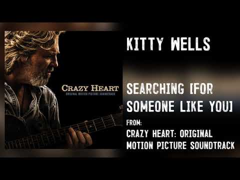 "Kitty Wells - ""Searching (For Someone Like You)"" [Audio Only]"