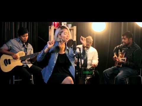 Aisyah Aziz - Getaran Jiwa (Acoustic Cover)