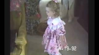Easter 1992.wmv