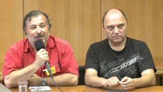 Jean Marc Baggio: Pourquoi Mensa .mov