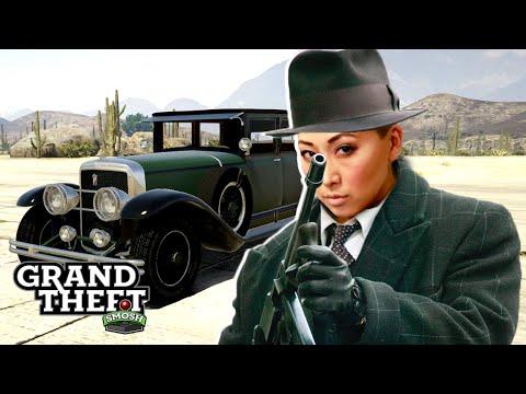 REAL LIFE MAFIA IN GTA 5 (Grand Theft Smosh)