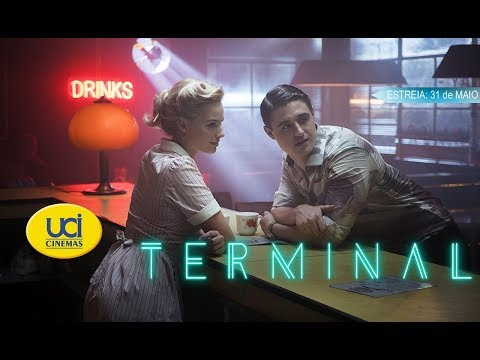Terminal - Trailer Oficial UCI Cinemas