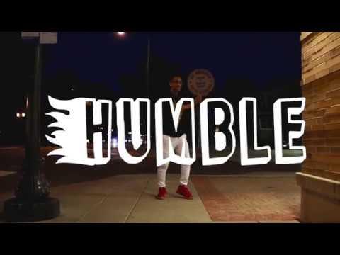 HUMBLE-KENDRICK LAMAR [dance] @kid_senay Filmed By @dmish1