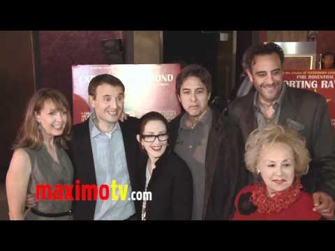 Everybody Loves Raymond Cast Reunites!