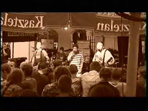 Wiewiórczaki koncert Płock PUB Rock 69