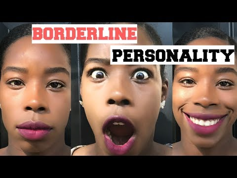 Borderline Personality Disorder | DSM 5 Criteria For BPB