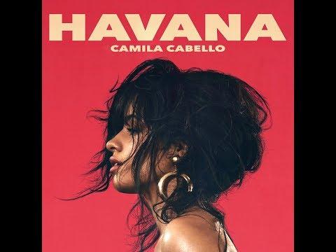 Havana (Solo/No Rap Radio Edit) (Audio) - Camila Cabello