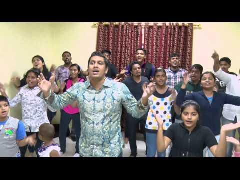 Nachoonga - Sheldon Bangera and the MPF Kids