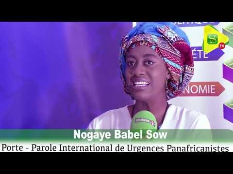 Macky touba sonko -Nogaye Sow--- 400 millions dou dara
