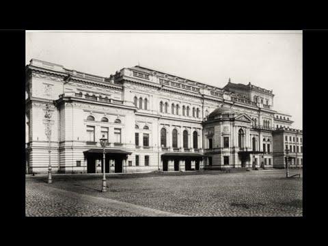 Петербургская консерватория / St. Petersburg Conservatory